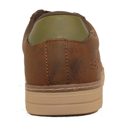 Skechers Casual Shoes - 65876 - Brown