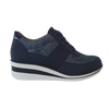 Redz Wedge Trainer - 6G2060 - Navy
