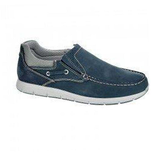 Imac Casual Shoe - 70690 - Blue