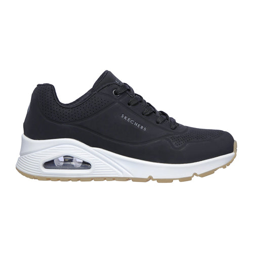 Skechers  Trainers - 73690 - Black