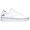 Skechers Ladies Trainers - 73998 - White