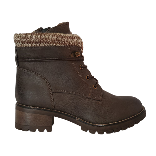 Sprox Ankle Boot - 767130 - Taupe