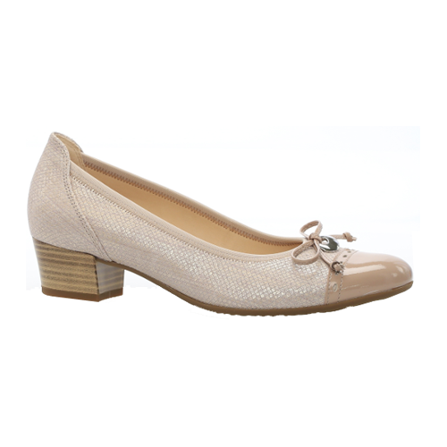 Gabor  Dressy Pumps - 82.203 - Rose Gold