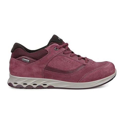 Ecco Walking Shoes  - 835203 - Burgundy