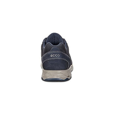 Ecco -835224 - Navy - Casual Shoe