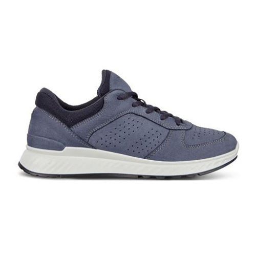 Ecco Ladies Walking Shoe - 835313 - Navy