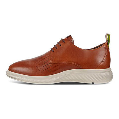 Ecco Mens Hybird Shoe - 837254  - Tan