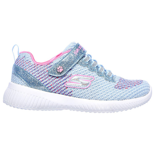 Skechers Girls Trainers -  85681L - Pink