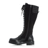 Rieker  Knee Boots - 91542 - Black