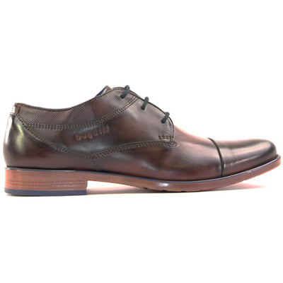 Bugatti Mans Shoe - 16314 - Brown