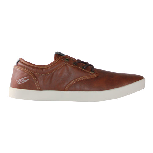 Tommy Bowe Trainers - Collier - Tan