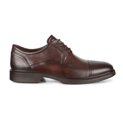 Ecco Dressy Shoes - 622114 - Brown