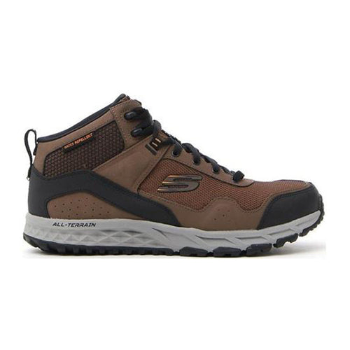 Skechers Trail Boots - 51593 - Brown