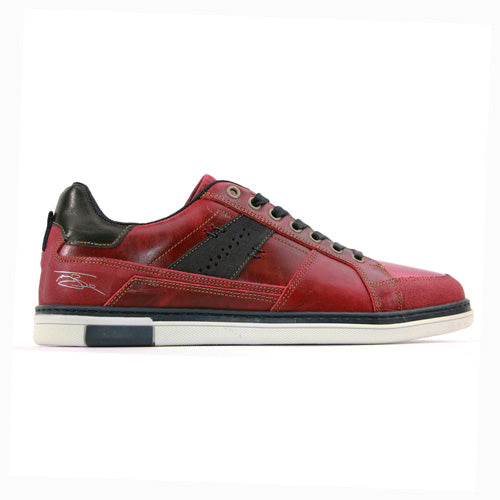 Tommy Bowe  Trainers - Price - Red