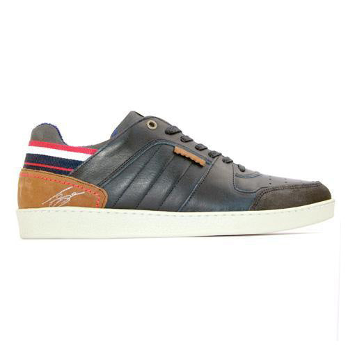 Tommy Bowe Trainers - Elsom - Navy