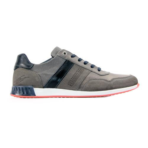Tommy Bowe  Trainers - Smith - Grey