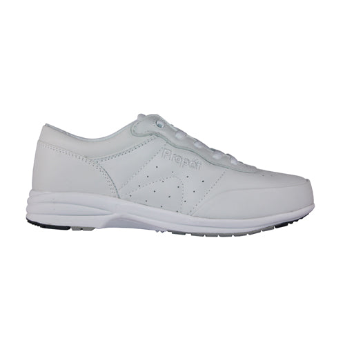 Propet - W3840  - White - Walking Shoe