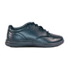 Propet Laced Trainer - W8403 - Navy Shoe