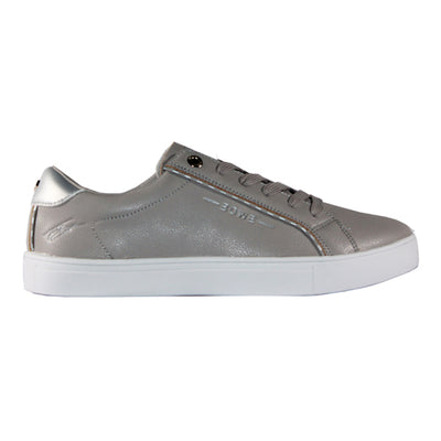 Tommy Bowe Ladies Trainers - Mc Dermott - Grey