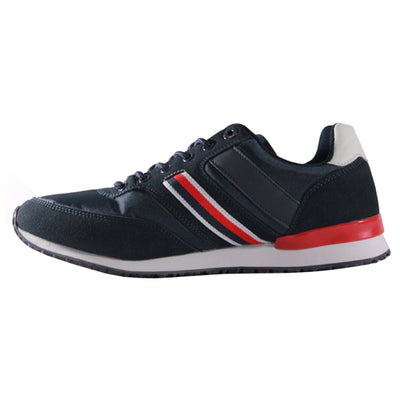Tommy Bowe Trainers - Farrish - Navy