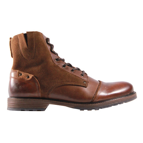 Mustang Mans Boot - 4926502 - Tan