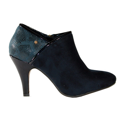 Kate Appleby Ankle Boots - Culledon - Navy