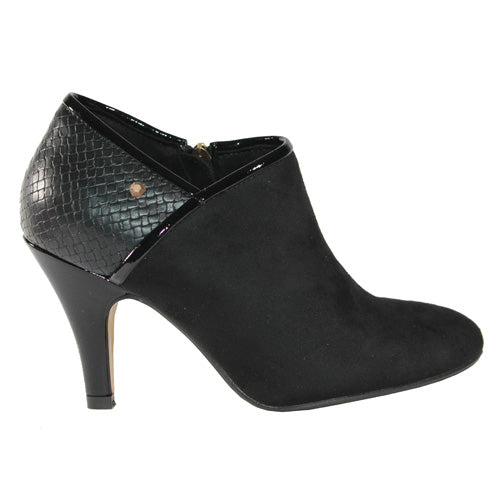 Kate Appleby Ankle Boots - Culledon - Black