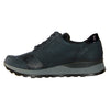 Waldlaufer Wide Fit Trainers- H64007 - Navy