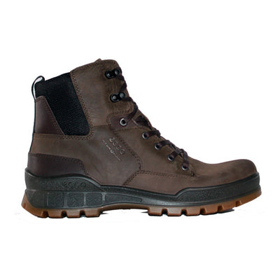 Ecco Men's Trek  Boot - 831834 - Coffee Brown