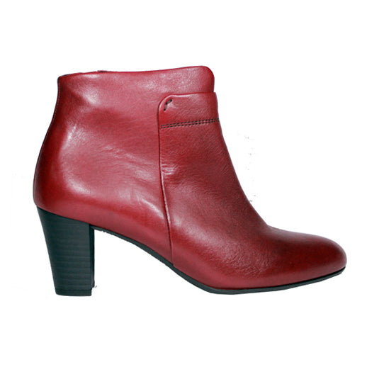 Gabor Ankle Boots - 32.961 - Red