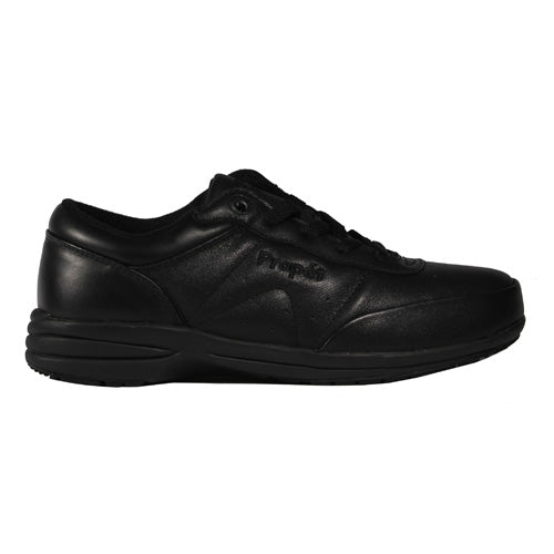 Propet Laced Trainer - W3840 - Black