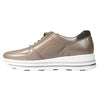 Waldlaufer Wide Fit Trainers - 758001 - Taupe