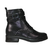 Claudia Ghizzani Ankle Boots -  2.416305 - Black Croc