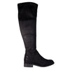 Claudia Ghizzani Knee Boots - 2.232634 - Black