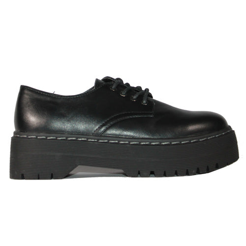 Claudia Ghizzani Brogues - 2.AB3201 - Black