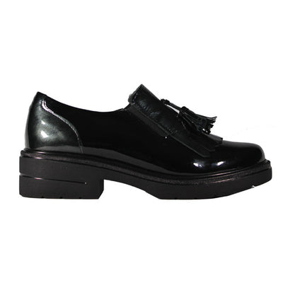 Pitillos Loafers - 6442 - Black Patent