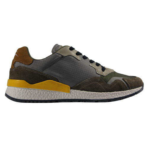 Tommy Bowe  Trainers - Tuqiri - Brown Multi