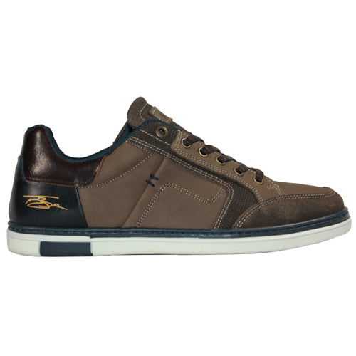 Tommy Bowe Men's Trainers - Wycherley - Green