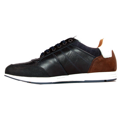 Tommy Bowe Trainers  - Reilly - Navy