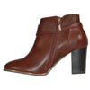Kate Appleby Ankle Boots - Doune - Tan