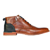 Tommy Bowe Mens Boots - Hodnett - Tan