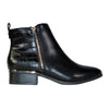 Millie and Co. Ankle Boots - 509870 - Black