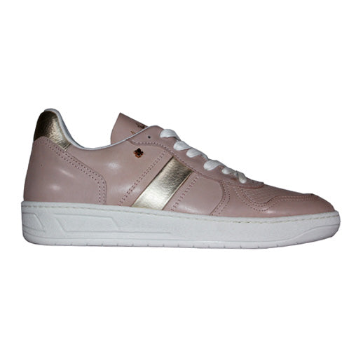 Amy Huberman Trainers - Coming To America - Blush