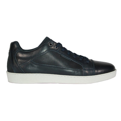 Tommy Bowe Trainers - Ward - Navy