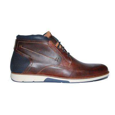 Escape Boots- Cobra - Brown