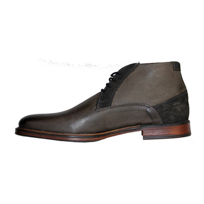 Brent Pope Boots- Napier - Grey