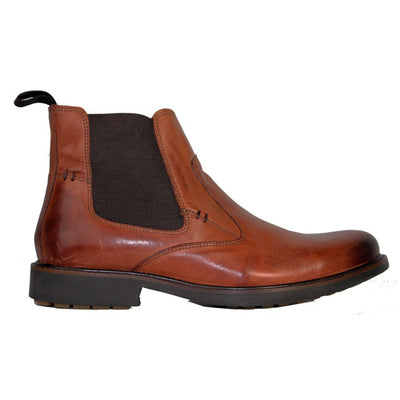 Anatomic Gel Chelsea Boots - 909072 - Tan