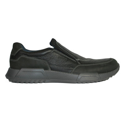 Ecco - 531354 - Black - Casual Shoe