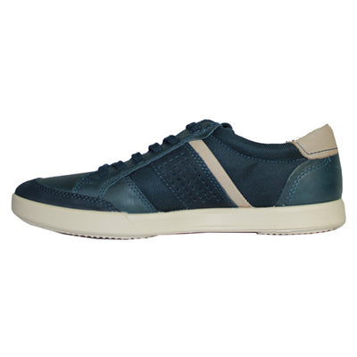 Ecco Casual Shoes - 536234 - Navy