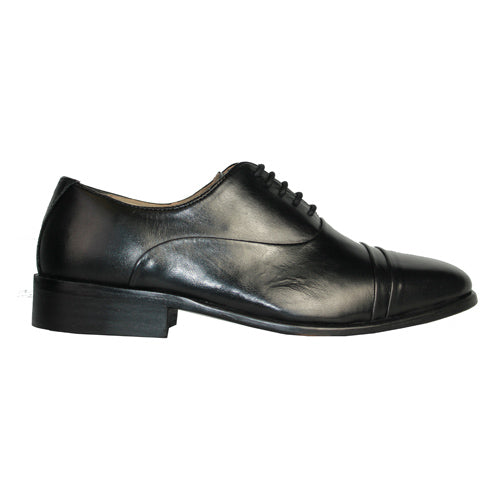 Catesby  - PT101 Mans Shoe - Black